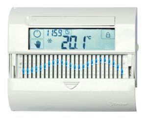 1C Serisi Programlanabilir Oda Termostatı